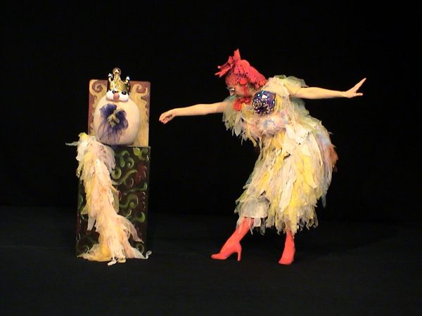 CHICK WITH A TRICK (2005)