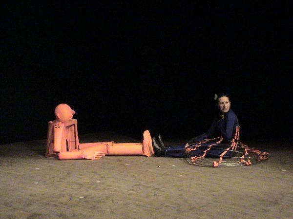 I, THY SOUL (2008)