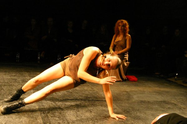 DELTA (2006)